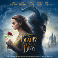 Beauty and the Beast OST CD